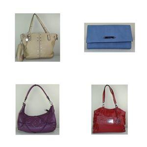 Handbags - $15 4 Bags
